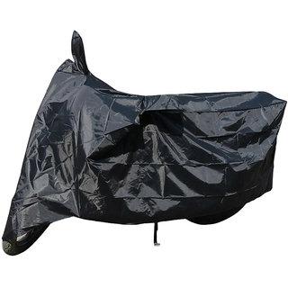 Autoplus Bike Cover For Pulser (black)