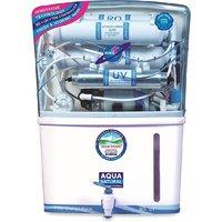 Aqua Grand+ RO + UV Affordable 10 L RO + UV Water Purifier