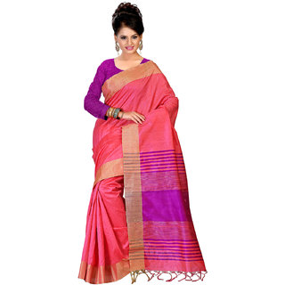 003cb60026 Buy Tagbury Pink Cotton Online @ ₹1750 from ShopClues