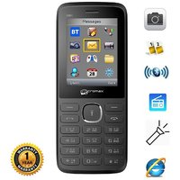 Micromax X610 Dual Sim GSM Multimedica Camera Mobile Ph