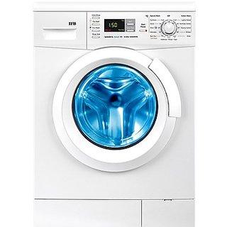 IFB 7 Kg Front Loading Automatic Washing Machine  Elite Aqua Vx,White