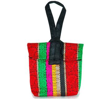 Japanese Bag Red