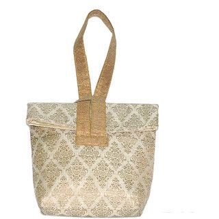 Japanese Bag Golden