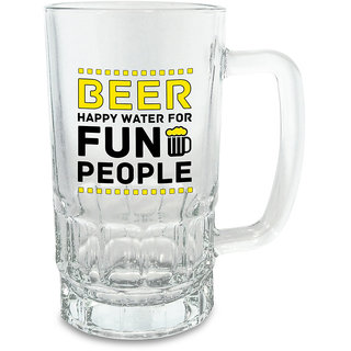 Giftcart-Beer Fun People Mug