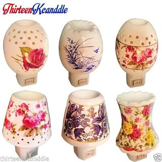 Buy Plug In Night Lamp Led Wall Light For Home Decor Gifting Aroma Lamp Office Spa Online Get