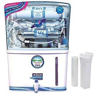 Easy Aqua Defined R O purifier 12ltr