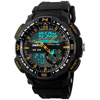 Skmei Quartz Multi Round Men Watch NWA05S093C0