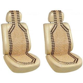 Pegasus Premium Two front Wooden bead For Tata Sumo