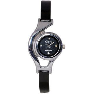 Buy black ladies watch Online - Get 40% Off dd11e4d6d