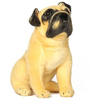 V GOLLY JOLLY NX Pug Dog
