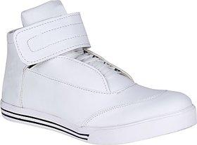 Butchi White Sneakers