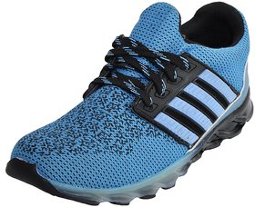 Butchi Blue Sports Shoes Running Shoes
