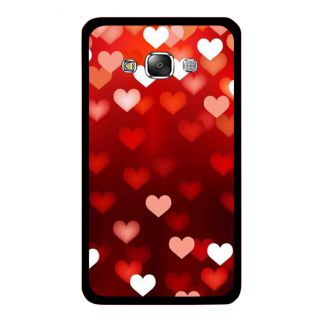 SLR Designer Back Case For Samsung Galaxy E5 ( E500 )