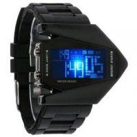 Digital LED Sports Watch For Boys
