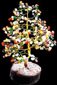 Pooja  Gem-Crystal Tree