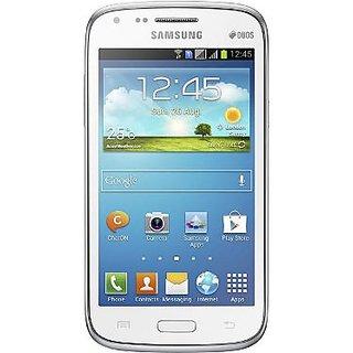 i Kare Samsung Galaxy Core I8262 Screen Guard or Protector