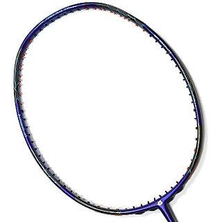 Apacs terrific 268 Badminton racquet strung BG 65
