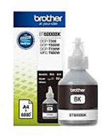 BROTHER BT6000 BLACK ORIGINAL INK