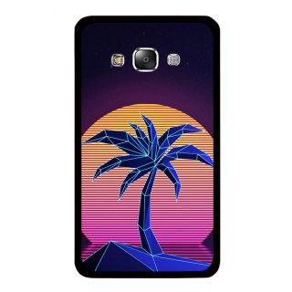 SLR Designer Back Case For Samsung Galaxy E7 ( E700 )