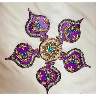 Handicraft Designer Rangoli