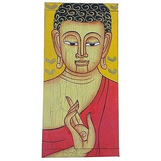 Buddha storage box Medium- 20cm x 10 cm x 6 cm - Minerva Naturals
