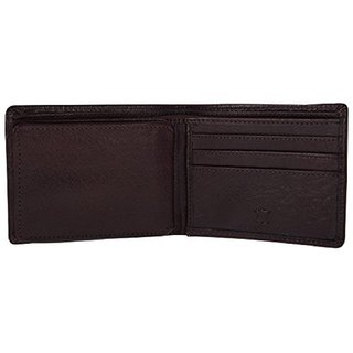Yeti Leather Products Men's Wallet