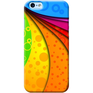 Apple Iphone 6S Mobile Back Cover