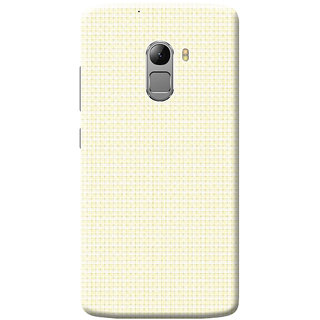 Lenovo K4 Note Mobile Back Cover