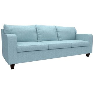 Adorn India Straight handle sofa