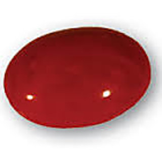 Jaipur Gemstone 9.25 Ratti Red Coral (Lal Munga)