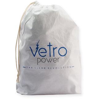 Vetro Power Shoe Bag