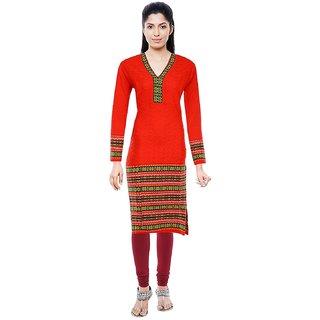 f0cd5461535 Buy Women s Woolen Kurti Online - Get 13% Off