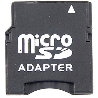 Micro SD to Mini SD Memory Card Adapter Converter For Digital Camera Memory Card
