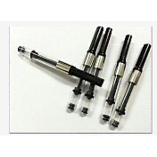 5 Pcs JINHAO Fountain Pen Pump Fountain Pen Converter Pen refill