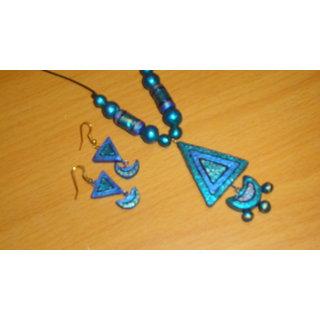 Terracotta Jewelry Handmade