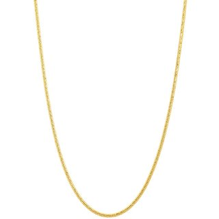 Women's chain Gold Plated ( Yellow )