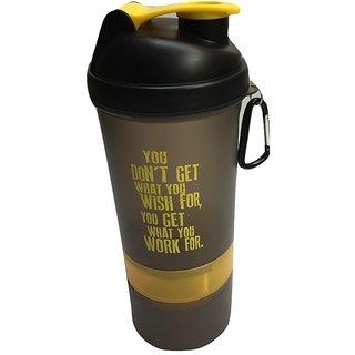 Protein Shaker, Sipper, Bottle