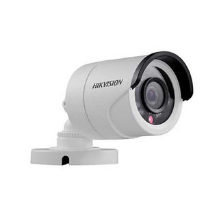 HIKVISION DS-2CE16C0T-IRP (1 MP) Turbo Full HD 720P BULLET CCTV Security Camera