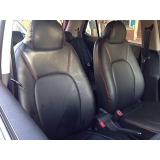 Premium Art Leather Seat Covers For Hyundai Grand i 10 In India ...