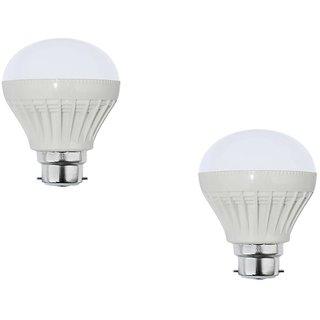 sprkl High brightness 7W bulb pair of 2 bulbs