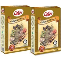 CATCH SPICES GARAM MASALA 100GMS (PACK OF 2)