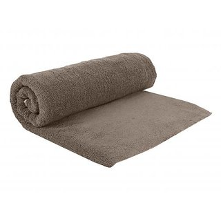 Cannon Premium Two Tone Bath Towel (Cream)