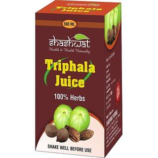 shashwat Triphala