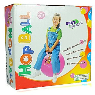 Inflatable Hop Ball Toys for Children Kids