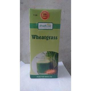 Shashwat Wheatgrass Syrup