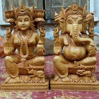 Diwali gift Ganesha laxmi