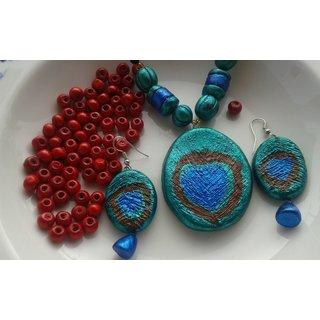 DeepSea Terracotta Jewellery