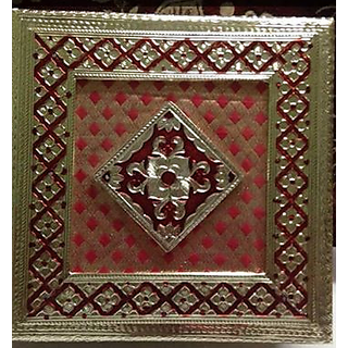 Rustic Whitewash Wood Planter Box gift item