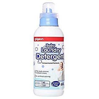 Pigeon Laundry Detergent (Liquid) - 600Ml