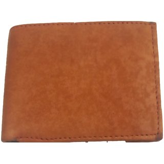 Wallet Mens  Leather Money Gents Wallet